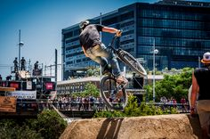 Fise 2014 by Bertrand Brun on 500px