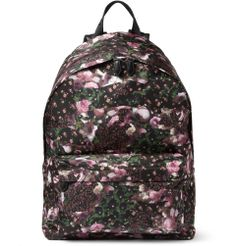 Givenchy - Camo Flower-Print Backpack MR PORTER