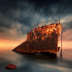 Lost lines of shadow - Caras Ionut