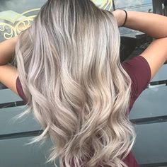 #blonde #blondies #balayage #stunning #hairpainting #freehand #hair #haircolor #haircolour #hairdye#vancouverhairstylist #hairtransformation #imallaboutdahair #inspiration #beautiful #hairoftheday #hairofinstagram #hairenvy #icyblonde #behindthechair #hair #hairstyles #icestudio #icyhair #blond #whitehair #whitehairdontcare #vancouver #vancouverhairstylist #vancouversalon#modernsalon@b