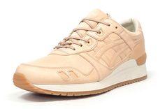 """Asics Gel-Lyte III """"Beige"""" (Made in Japan) - EU Kicks: Sneaker Magazine"""