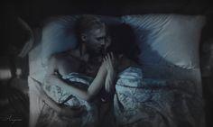 Bill Kaulitz - In the bed by AnyaraK on DeviantArt