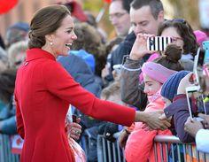 El nuevo accesorio 'beauty' favorito de la Duquesa de Cambridge