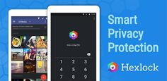 Hexlock App Locker Review: A Sure Solution for Securing Privacy on Android Devices. Use the Hexlock to keep your personal data safe on Android phone.