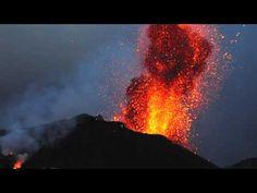 Stromboli - Volcan Experience | TurismoEolie.com