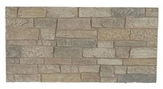 Texture Plus Panels - Stonewall - Rose Frost - Standard