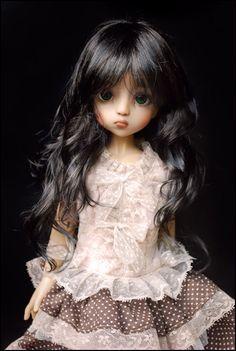 Una de las pelus que me gusta para mi Dal en camino <3 (de Jpopdolls.net) 28.99$