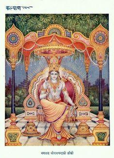Krishna Hindu, Hindu Deities, Hinduism, Kerala Mural Painting, Tanjore Painting, Pichwai Paintings, Indian Art Paintings, Saraswati Goddess, Durga