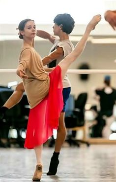 Maria Kochetkova (San Francisco Ballet)