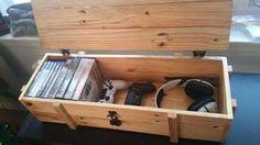 Call of Duty Mystery Box REPLICA! - Imgur