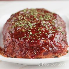Barbecue sauce might just be the best condiment. Just saying. Get the recipe from Chew Out Loud.   - Delish.com