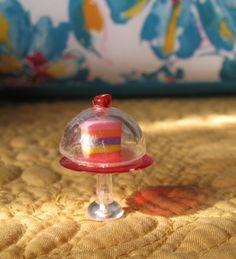 Cake Stand- Little Stuff by Liz