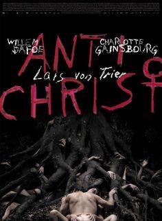 Antichrist (Lars von Trier, Denmark, 2009)