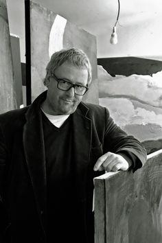 Tim Bickerton painter