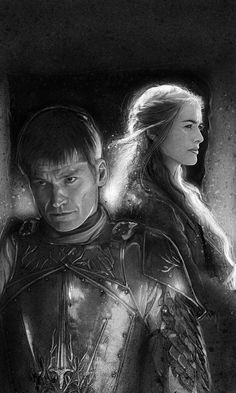 Game of Thrones - Paul Shipper