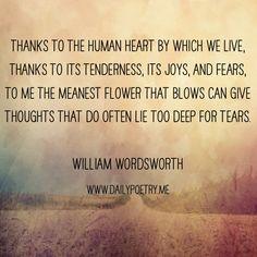 william wordsworth poems on nature pdf