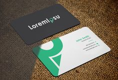 12 best visiting card designs images on pinterest app design creative designs idea business card design for inspiration reheart Image collections