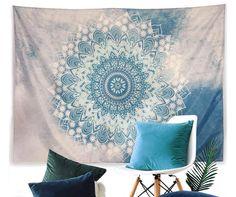 Manala Tapestry Wall Decoration - dorm room tapestry