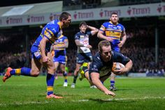 Rugby League News & Live Scores : Super League Betting Tips