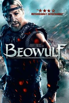 Entry #26: Beowulf  Set: 507 A.D. // https://plus.google.com/107011618371238427103/posts/Mg713aoZbBf // Rotten Tomatoes