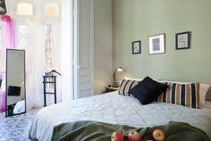 Princesita, apartment in Eixample, Barcelona, 2012 on Behance