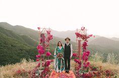 Latin American Wedding Inspiration