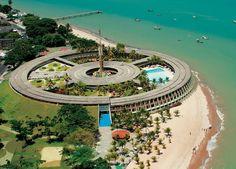Galeria - Clássicos da Arquitetura: Tropical Hotel Tambaú / Sérgio Bernardes - 1