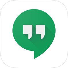 Hangouts by Google, Inc.