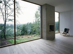 Refugium of a Forester in Sweden by Petra Gipp Arkitektur in architecture Category