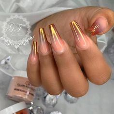 523 Best Ombre Nails images in 2019 | Nails, Nail designs