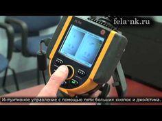 Видеоэндоскоп XL GO Video Probe технический с функцией измерения