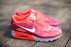 release date: d315e 2da30 Nike Air Max 90 Ice 631748-601 Laser Crimson White Red Adidas Shoes Outlet,