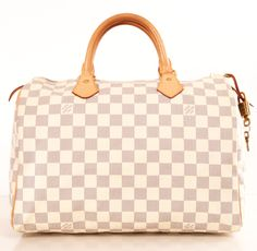 Louis Vuitton bag as a gift? At this luxury consignment shop...it can happen. 80% off of high-end bags, shoes, and clothes. Excellent condition too.