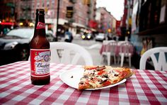 8 NYC Tours Where You Can Eat Like a New Yorker