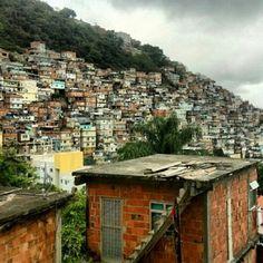 Morro do Pavão, Rio de Janeiro