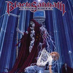 Black Sabbath - Dehumanizer....