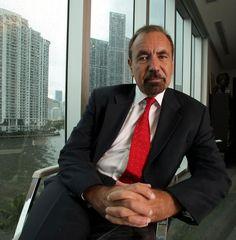 Miami Condo King Jorge Perez, Donald Trump's Latino Billionaire Friend, Expands Into Mexico