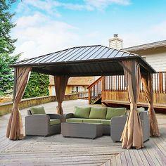 7 Best Gazebo Images In 2019 Canopy Tent Canopy Gazebo