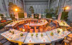 Corporate / Special Events::Philippa Tarrant Floral Design | DC Floral Design