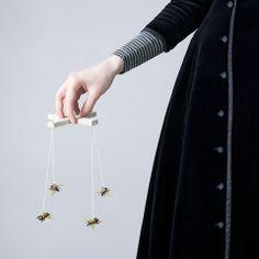 Juliette Bates - Histoires Naturelles, 2011