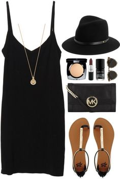 Casual summer chic <3
