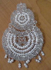 Oaxacan Earrings - Google Search