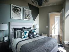 Besten Farben Für Ein Gast Schlafzimmer #Schlafzimmer