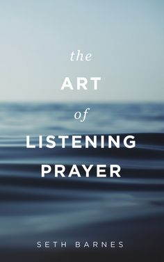 Are you satisfied with a seemingly one-way conversation with God? Do you ever wonder if he really wants to hear from you? What if you could hear from God direct