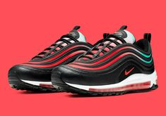 official photos 19734 63dc2 Missed Out On The Neon Seoul  These Nike Air Max 97 Are A Good Replacement