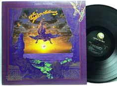 Dukes Of The Stratosphear Psonic Psunspot - Promo US Vinyl Record, LP, Album stores.ebay.com/capcollectibles
