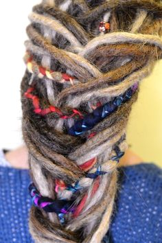 The professional loctician online course- certified loctician How To Make Dreadlocks, Braided Dreadlocks, Dreads, Dread Hairstyles, Yarn Inspiration, Tutorials, Decorations, Hair Styles, Students