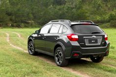 2013 Subaru XV Crosstrek Review - Need the wheels to get to the movies.  When I get a new car, this will be it.  It's got it all.