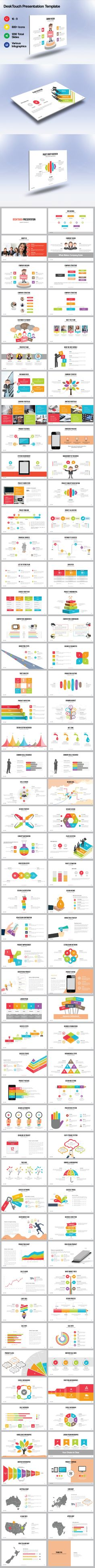 3 in 1 powerpoint presentation bundle 1 mockup and icons alramifo Image collections