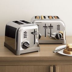 Cuisinart® Classic Toasters  | Crate and Barrel